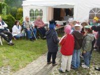 Sommerfest Sozialstation VS Tantow (Archiv)