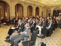 Gut besucht: VBB Veranstaltung in Berlin