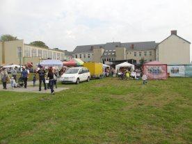 Bild vom Erntefest 2011