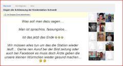 Asklepios in der Kritik, jetzt auch in sozialen Netzwerken wie jappy.de