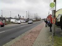 Warten auf den Schienenersatzverkehr (Bild ASC)