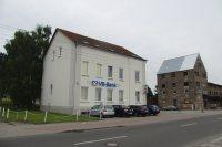 VR-Bank in Tantow © www.gemeinde-tantow.de