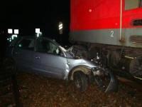 Bahnunfall (Symbol)Bild BPOLI Pasewalk