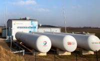Hybridkraftwerk (Bild Enertrag)