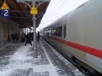 ICE in Prenzlau