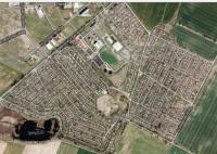 Schwedter Eigenheime (Screenshot GoogleMaps)