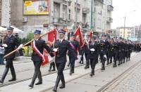 Tag des Feuerwehrmannes in Poznan (Bild HJZ für gemeinde-tantow.de)