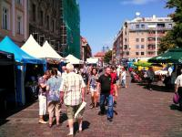 Jakobimarkt 2013 II (Foto: ASC)