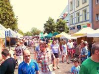 Jakobimarkt 2013 Bild 2 (Foto: ASC)