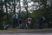 Polizsten haben Fahrraddiebe gestellt (Bild Archiv gemeinde-tantow.de)
