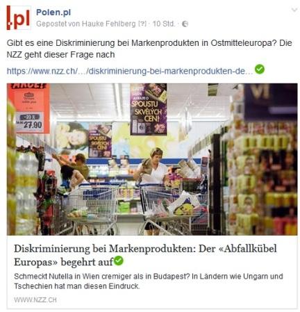 Mit einem Klick auf das Bild gelangen sie auf den Beitrag von nzz.ch