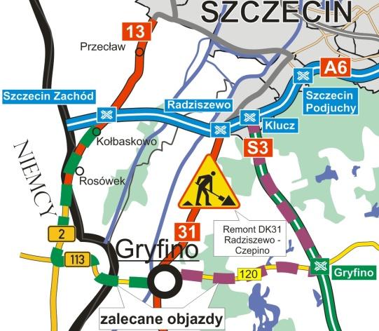 Bild GDDKiA Szczecin